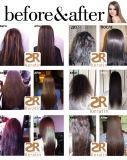 Кератин волос золота - упакованное большое часть или метка частного назначения