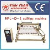 Enige Naald Geautomatiseerde het Watteren van de Matras Machine