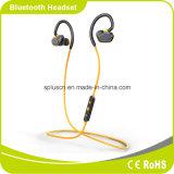 Écouteur stéréo de haute fidélité de radio de Bluetooth 4.1 avec le microphone