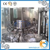 Automatische abfüllende Saftverarbeitung-Plastikmaschine