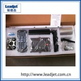 (Anser U2) Mini impresora portátil de inyección de tinta portátil