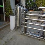 De Installatie van de Behandeling van de Filter van het Water van de omgekeerde Osmose 2000lph