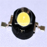 3mm cabeza redonda Super flujo LED (QC-3SF)