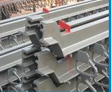 Joint de dilatation pour la passerelle avec le mouvement de Largement fabriqué en Chine