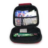 印刷された携帯用軽量のエヴァの救急箱をカスタム設計しなさい