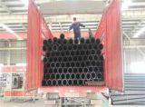 Grandes tubulação e encaixe de água do HDPE do tamanho para a venda