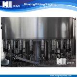Cadena de producción de relleno del agua mineral maquinaria con Ce