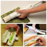 高品質の食品等級の寿司のローラーメーカー型