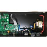 Se5815 IPネットワークPAのアンプのデコーダー