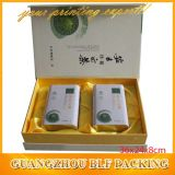 Kundenspezifisches Papppapier-Geschenk-verpackenkasten mit magnetischem Schliessen