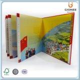Carnet de timbres avec un tirage papier Impression d'impression
