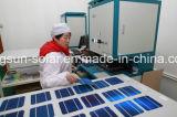 comitato solare prefabbricato di alta efficienza 155W mono