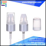 24/410 Plastic Aluminum Cream Pump