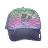 Chapeaux de maille d'éponge de camionneur de Snapback