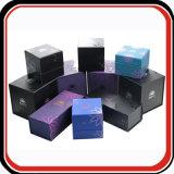 Aduana de la fábrica todas las clases de rectángulos de empaquetado de papel del regalo