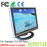 Monitor de van uitstekende kwaliteit van de Computer van de Vertoning van 13.3 Duim TFT LCD (1330)