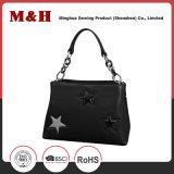 Señora calificada portable Handbag del diseñador con la estrella y diversos colores