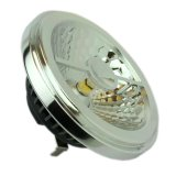 Proyector del reflector G53 12VAC Dimmable G53 LED AR111 de la MAZORCA
