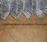 Iarda di alta obbligazione che recinta la rete metallica usata della rete fissa di collegamento Chain