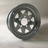 Galvanized Trailer Steel Wheel 14X6