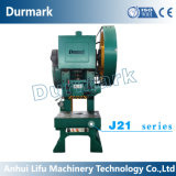 Macchina della pressa di potere J21 per metallo che timbra formando stampaggio profondo