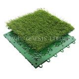 Китай искусственных травяных коврик для сада