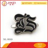 亜鉛合金の物質的な顧客用金属のロゴのバッジ