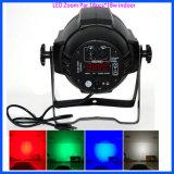 Светодиодный индикатор для использования внутри помещений PAR индикатор зума 18ПК*18W