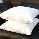 inserto del cuscino della piuma dell'anatra di Grey di 6cm con il tessuto di cotone