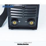 De Machine van het Lassen van de Lasser van de Boog van het multi-Proces MIG/TIG/MMA TIG van Makute van Yongkang