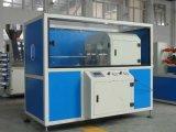機械はPPRの配水管を作る