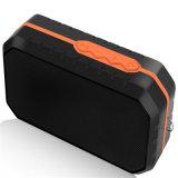 Alto-falante Bluetooth sem fio portátil Outdoor Sports Mini Bass Caixa de som elegante