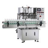 Lineales embotellada No Soda Lavado de llenado nivelación de la máquina máquina de etiquetado