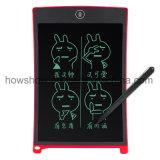 2017 cadeaux de corporation créateurs Howshow tablette d'écriture d'affichage à cristaux liquides de 8.5 pouces