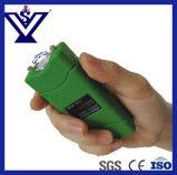 LEDの懐中電燈(SYSG-190)が付いているABS自衛ランプTaser