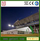 Gimnasios modulares temporales de los pasillos de la tienda de los Multi-Deportes para la corte del deporte para la venta