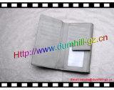 Старый бумажник холстины бумажников способа