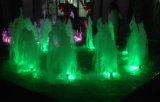 Фонтан фонтана воды башни льда напольный декоративный