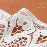 Tipo di prodotto del merletto L40007 tessuto africano del ricamo del merletto per il vestito da cerimonia nuziale