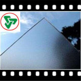 3.2 / 4mm Low Flat Flat Tempered Ar-Coating Low-E Vidro solar para módulo fotovoltaico
