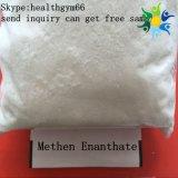 El polvo esteroide más seguro Methenolone Enanthate del depósito de Primobolan para Cuttingg