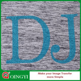 Qingyi Good Quality et le meilleur prix d'usine de Glitter Heat Transfer Film for Clothing