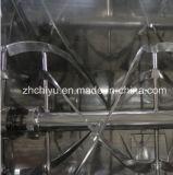 Horizontales doppeltes Farbband-Mischmaschine für Belüftung-Puder