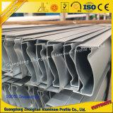 Puerta ecológica de Eco del perfil de aluminio de la puerta con la anodización