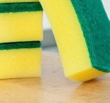 Cleaning Cellulose Sponge for Household