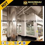 構造柱のためのDecortaiveのステンレス鋼のコラムのクラッディング