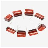 Пленочный конденсатор 0.001 Mkt к 0.47UF (Mef Cl21)