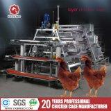 يجعل نوع 3 إطار العجلة مزرعة دجاجة أقفاص لأنّ 20000 دجاج لأنّ بيضات ([أ-3ل90])