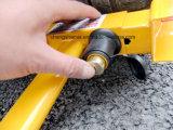 Beweglicher Fahrrad-Verschluss