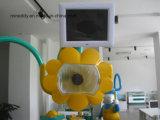 Silla dental portable del equipamiento médico del precio unitario